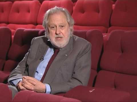 WISE Interview: Lord David Puttnam - Futurelab Chairman - UK