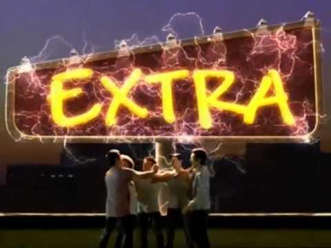 Djarum Coklat Extra - Billboard