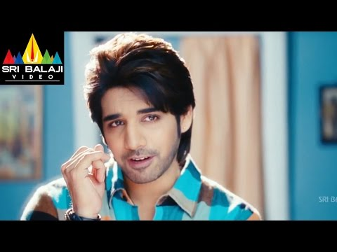 Adda Telugu Movie Part 2/12 | Sushanth,...