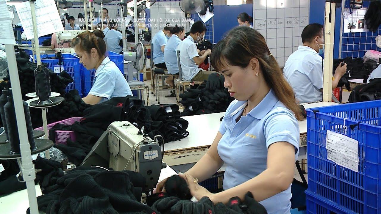 Tứ Kỳ phổ biến pháp luật để đảm bảo quyền lợi cho công nhân