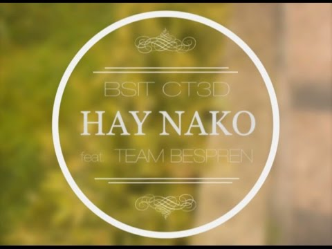 Hay Naku Silent Sanctuary chords | Guitar Chords, Piano ...