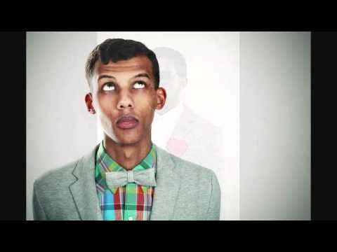 Stromae - Alors On Danse feat.  Kanye West  (final version 2010)