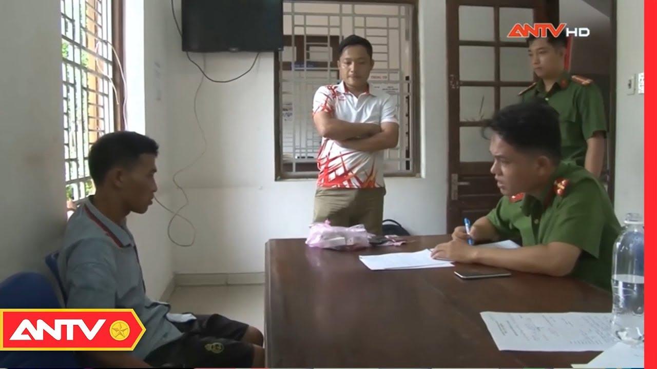 Tin nhanh 9h hôm nay | Tin tức Việt Nam 24h | Tin an ninh mới nhất ngày 24/08/2019 | ANTV