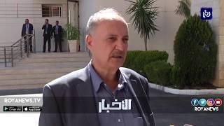 منظمة التحرير تتمسك بالمواقف الفلسطينية الثابتة - (7-3-2018)