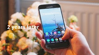 Samsung Galaxy S7 - 2 years later