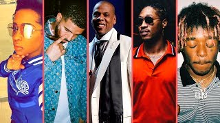Rappers React To JAY-Z