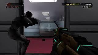 Red Faction 2 - PS4 Pro Walkthrough Part 2: Public Information Building