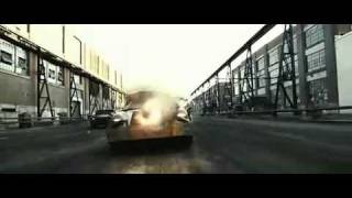 Death Race [2008]  trailer