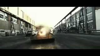Death Race [2008]  trailer