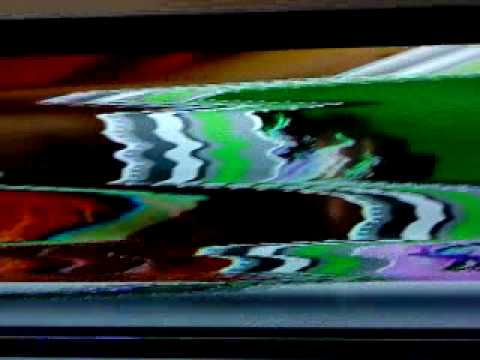 Scrambled cable channel