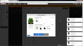 [ 023 ] ROBLOX Trading Series