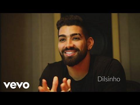 Dilsinho - Terra do Nunca (Making Of)