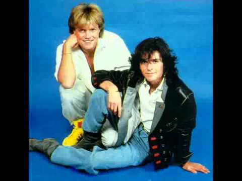 Modern Talking - Atlantis Is Calling (s.o.s. For Love) Lyrics