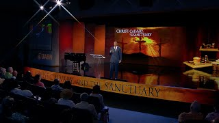 """04 - Ivor Myers - """"Justification, Sanctification, Glorification"""" 
