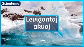 Leviĝantaj Akvoj: Malekvilibritaj glacitukoj