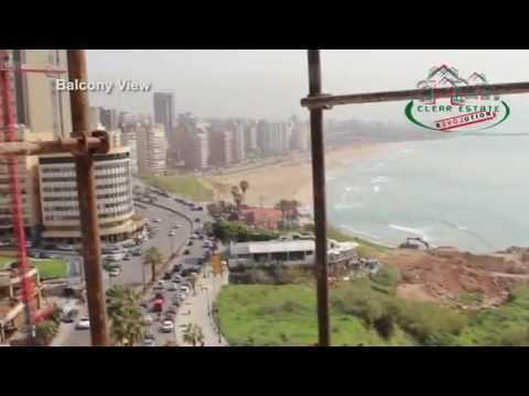 Apartment in Raouche | Beirut Lebanon | Carlton C23 | ClearEstate®