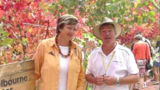Raingardens with Jane Edmanson