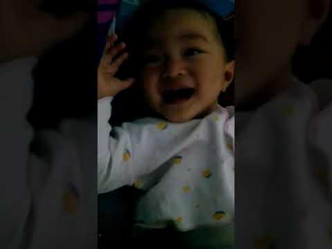Funny Baby   Laughing Baby   Bayi Ngakak Lucu Banget