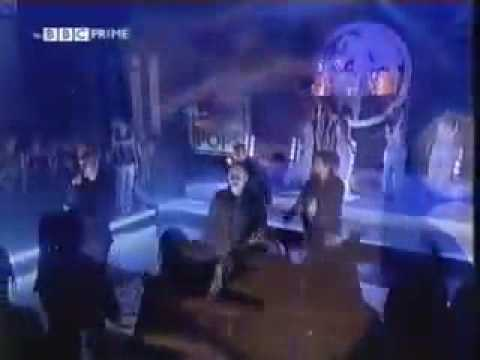Let's Dance- 5ive (Top Of The Pops) [Sean Version]