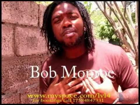 Words-Bob Monroe