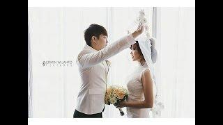 Mingangel | Wedding Highlight | PartyworksEO l Pullman Hotel l angelchibiwedding