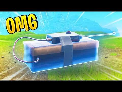 FUNNIEST REMOTE EXPLOSIVES PLAYS | Fortnite Best Stream Moments #65 (Battle Royale)