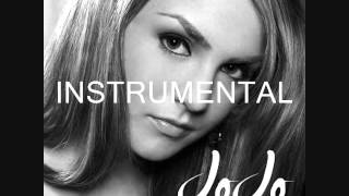 JoJo- Note To God (Instrumental)