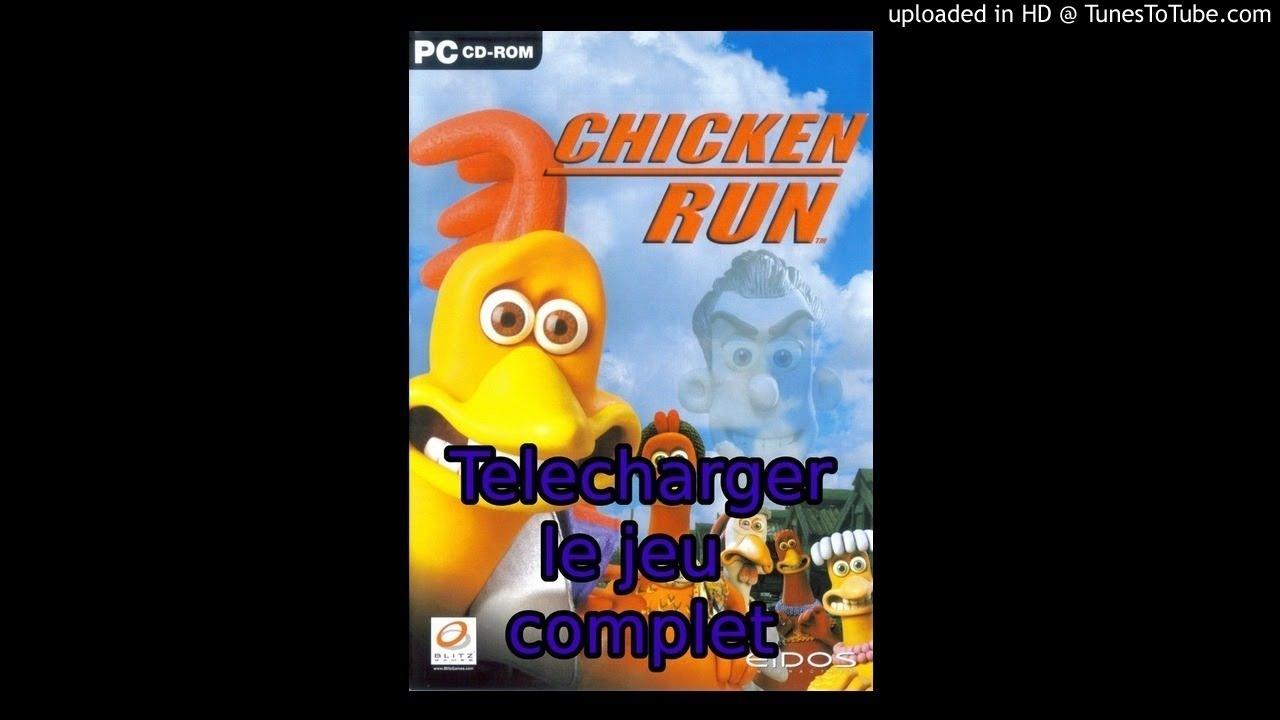Chicken Run Dreamcast Rom