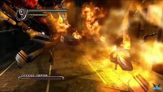 """Devil May Cry 2 HD """"Misión 5: Dante """"[DMC2][PS4] #5"""