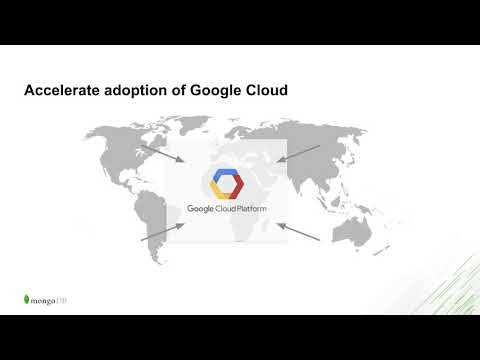 Atlas on GCP