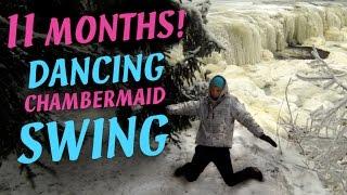 Repeat youtube video Parov Stelar - Chambermaid Swing [Neiland]