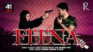 Fitna (o'zbek serial) | Фитна (узбек сериал) 41-qism
