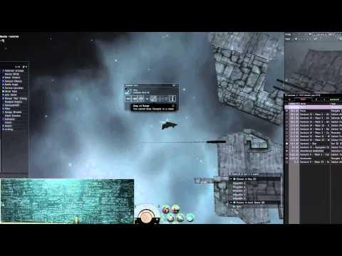 Eve Fleet 101