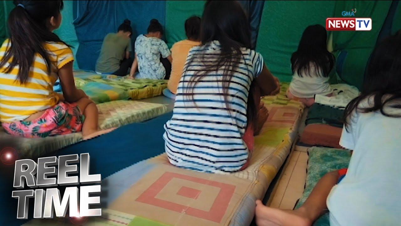 Download Reel Time: Biktima ng incest rape, paano matutulungan?