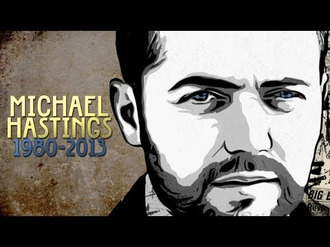 Michael Hastings' Toxicology Reports Twisted Throughout Media