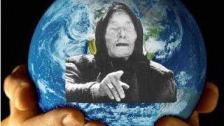 Ужасающие предсказания Ванги _что ждет Россию, Украину и мир