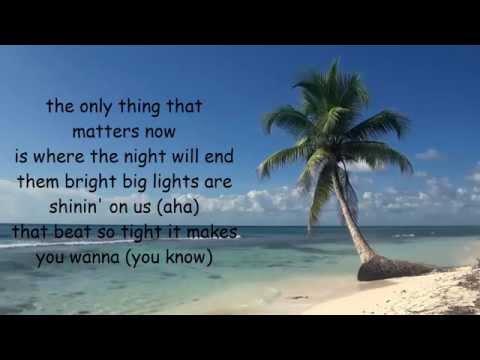 Madcon - Don't Worry feat Ray Dalton [Lyrics]