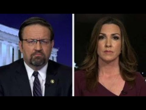 Sebastian Gorka and Sara Carter on bias and the FBI