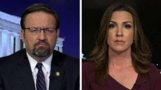 Sebastian Gorka and Sara Carter on bias and the FBI