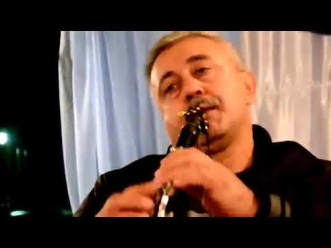 Группа АМАР кларнет — Борис Бедросян Чалтырь Ростов на Дону