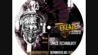 Ekeaze -777- (Demontage 001)