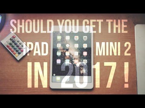 Should you get a iPad mini 2 in 2017 ? #SVSpotlight
