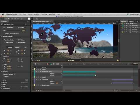Adobe adds new features to Creative Cloud 'CC' web tools: Dreamweaver, Flash Professional, Edge Animate & Edge Reflow