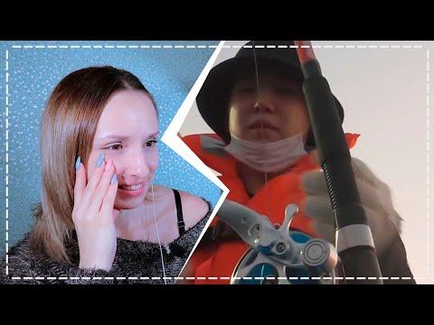 Шуга на каникулах | BTS Suga Vlog REACTION/РЕАКЦИЯ | KPOP ARI RANG
