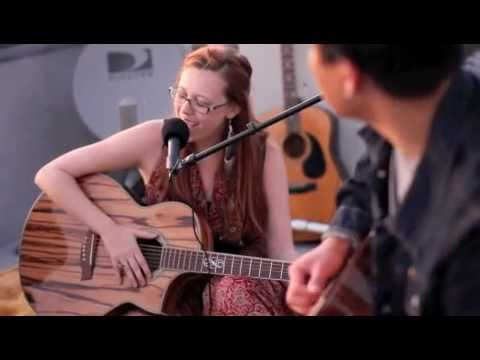 """""""ONE DAY WITHOUT SHOES"""" """"One Day"""" - Matisyahu cover by Amanda Clark"""