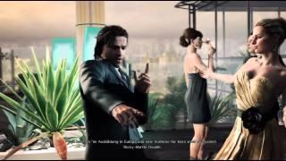 Lets Play Max Payne 3 Deutsch Part 1 German Walkthrough Gameplay 1080p