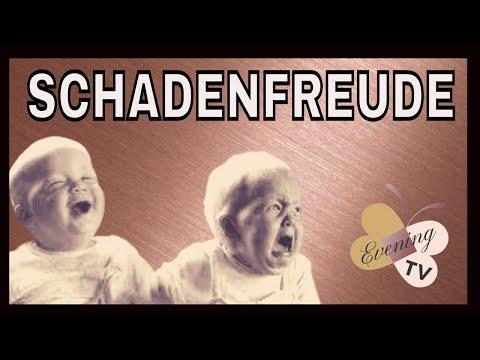 Schadenfreude & Bystander Effect  - Pleasure in Other People's Pain