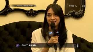 Rini Yulianti akan menikah dengan warga asing