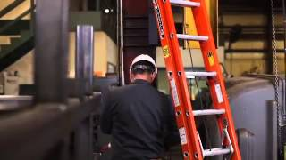 Louisville Ladder - C.l.i.m.b. Academy - Step & Extension Ladders