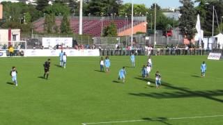 Danone Nation Cup 2015 - Paris FC vs Le Havre